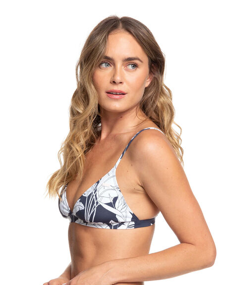 MOOD INDIGO WOMENS SWIMWEAR ROXY BIKINI TOPS - ERJX304077-BSP6