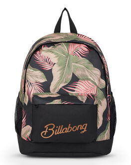 SAGE WOMENS ACCESSORIES BILLABONG BAGS + BACKPACKS - BB-6691003-S12