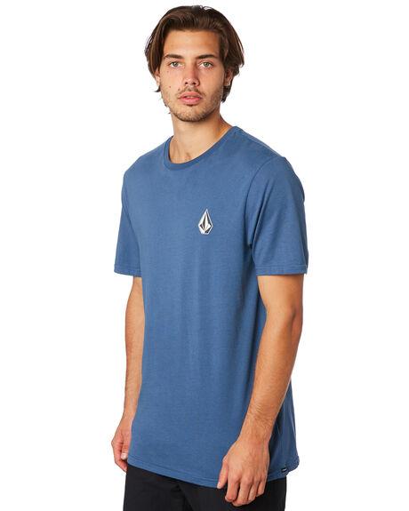 INDIGO MENS CLOTHING VOLCOM TEES - A5011976IND