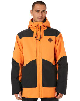 PERSIMMON ORANGE BOARDSPORTS SNOW RIP CURL MENS - SCJDG44889