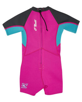 BERRY AQUA BOARDSPORTS SURF O'NEILL GIRLS - 4867DR8
