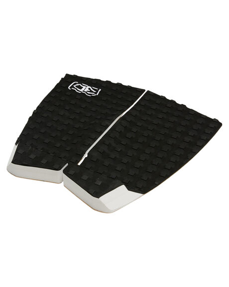 BLACK BOARDSPORTS SURF OCEAN AND EARTH TAILPADS - TP57BLK