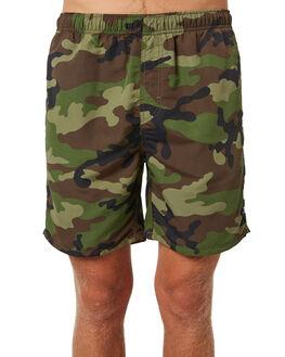CAMO MENS CLOTHING RIP CURL BOARDSHORTS - CBORZ1CAM