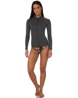 JET BLACK GOJI BOARDSPORTS SURF XCEL WOMENS - WN216AX8JBG