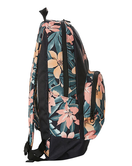 CORAL WOMENS ACCESSORIES VOLCOM BAGS + BACKPACKS - E6442077COR