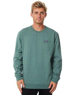 PESTO MENS CLOTHING PATAGONIA JUMPERS - 39486PST