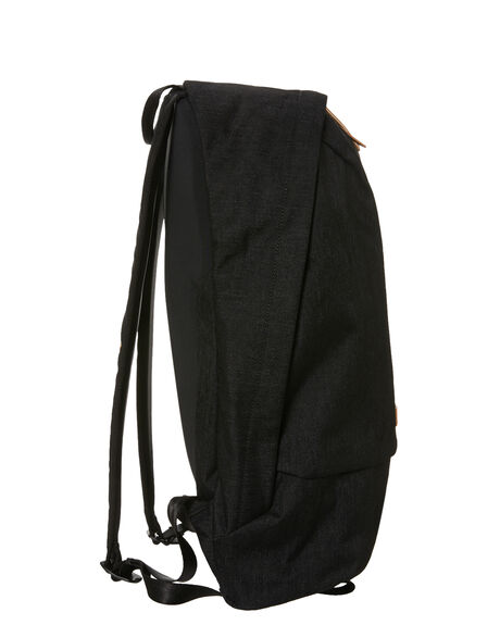 BLACK MENS ACCESSORIES BELLROY BAGS + BACKPACKS - BCMABLK