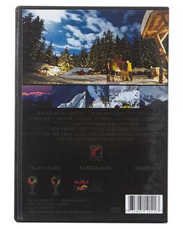 MULTI BOARDSPORTS SNOW GARAGE ENTERTAINMENT DVDS - SI500IMMUL
