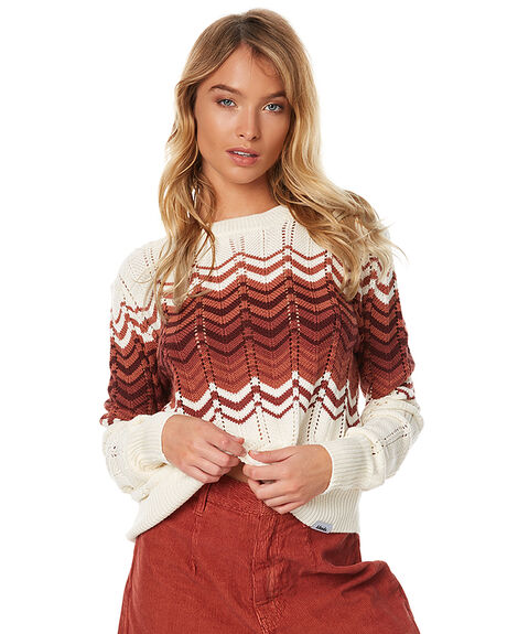 70 ZAG WOMENS CLOTHING AFENDS KNITS + CARDIGANS - 50-04-036ZAG