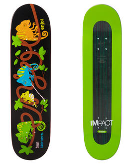 MULTI BOARDSPORTS SKATE ENJOI DECKS - 10017748MULTI