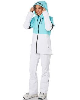 MOUNTAIN BLUE BOARDSPORTS SNOW NIKITA WOMENS - NKWJLIN-MTBMTB