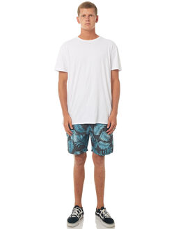 FLORAL MENS CLOTHING SWELL SHORTS - S5183232FLO