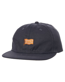 NAVY MENS ACCESSORIES CAPTAIN FIN CO. HEADWEAR - CH174261NVY