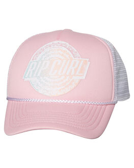 PINK KIDS GIRLS RIP CURL HEADWEAR - JCABD10020