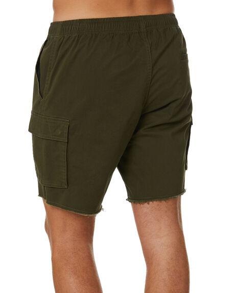 ARMY MENS CLOTHING STAY SHORTS - SWA-20403ARM