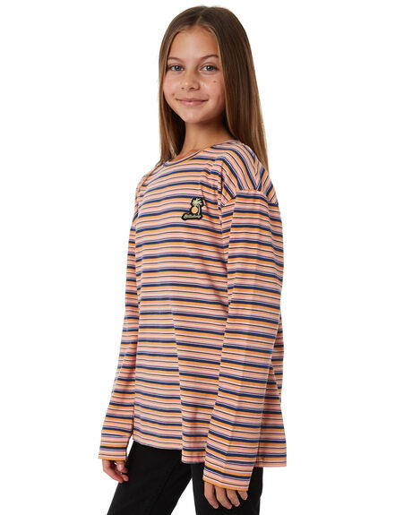 APRICOT OUTLET KIDS BILLABONG CLOTHING - 5581071APR