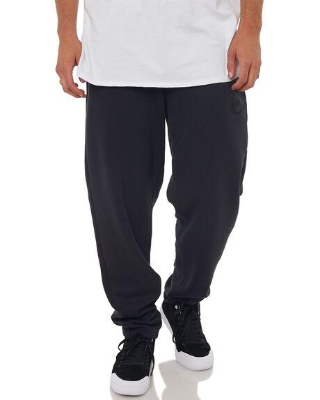 BLACK MENS CLOTHING QUIKSILVER PANTS - EQYFB03147KVJ0