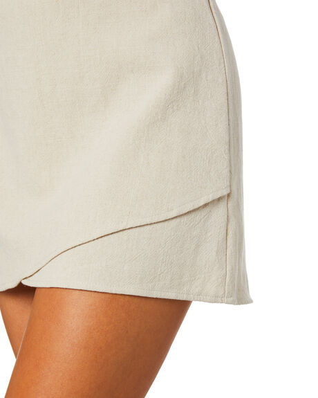 SABLE MARLE WOMENS CLOTHING RUSTY SKIRTS - SKL0503SMA