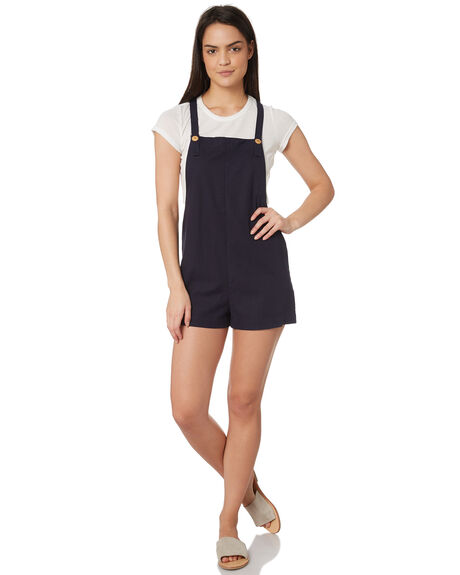 NAVY OUTLET WOMENS ELWOOD PLAYSUITS + OVERALLS - W84731-404