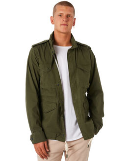 ARMY MENS CLOTHING ACADEMY BRAND JACKETS - 18W211ARMY