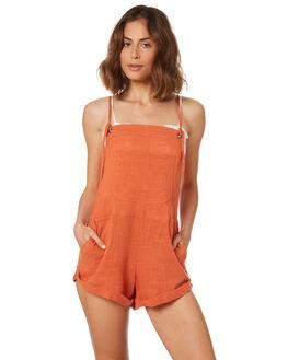 CAYENNE WOMENS CLOTHING BILLABONG PLAYSUITS + OVERALLS - 6581157CEN