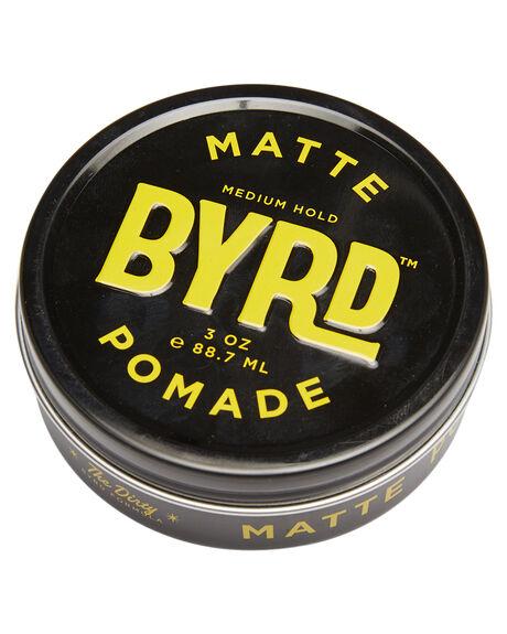 MULTI MENS ACCESSORIES BYRD HAIR GROOMING - BPCM3OZMUL