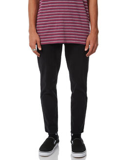 FLOYD BLACK MENS CLOTHING INSIGHT PANTS - 5000002665FLBLK