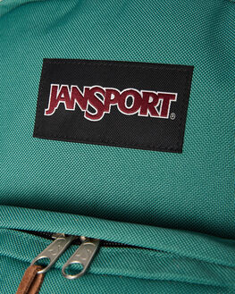 BLUE SPRUCE MENS ACCESSORIES JANSPORT BAGS + BACKPACKS - JSTYP7-JS5F8