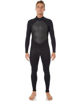 BLACK SURF WETSUITS XCEL STEAMERS - MX32SLX6BLK