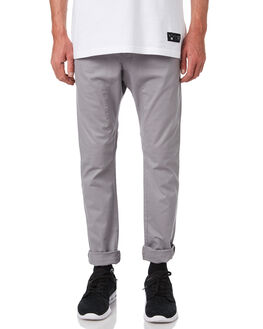 CEMENT MENS CLOTHING ZANEROBE PANTS - 708-FTCEM