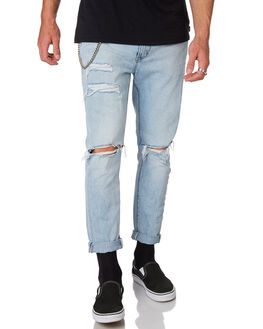 ROGUE BLEACH OUTLET MENS A.BRAND JEANS - 812544296
