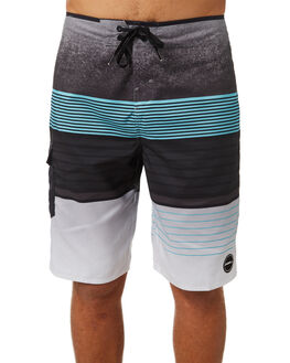 GREY BLUE MENS CLOTHING O'NEILL BOARDSHORTS - 4011812GRYBL