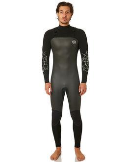SPIDER BOARDSPORTS SURF NARVAL WETSUITS MENS - NARUNT32SPDR