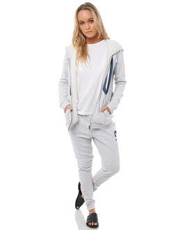 HERITAGE HEATHER WOMENS CLOTHING ROXY PANTS - ERJFB03161SGRH