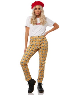 YELLOW WOMENS CLOTHING INSIGHT PANTS - 5000002398YELL