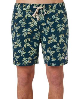 DIRTY DENIM MENS CLOTHING BANKS BOARDSHORTS - BS0161_DDN