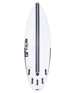 CLEAR BOARDSPORTS SURF JS INDUSTRIES SURFBOARDS - JSHFBBCLR