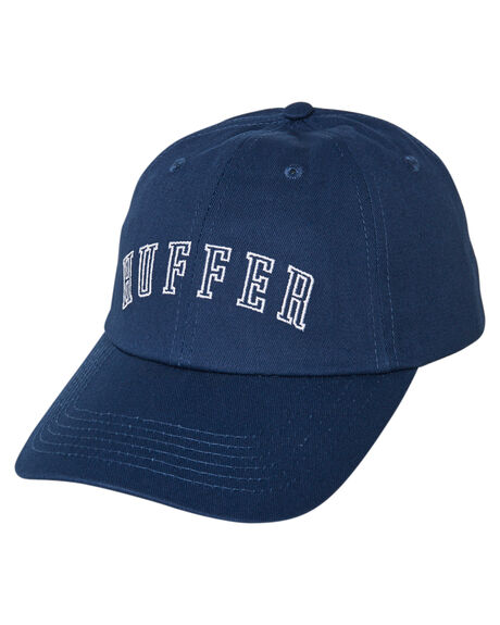 NAVY WOMENS ACCESSORIES HUFFER HEADWEAR - AHA84S42-0521NVY