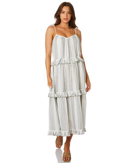 SAND STONE OUTLET WOMENS SAINT HELENA DRESSES - SHSP19302SAND