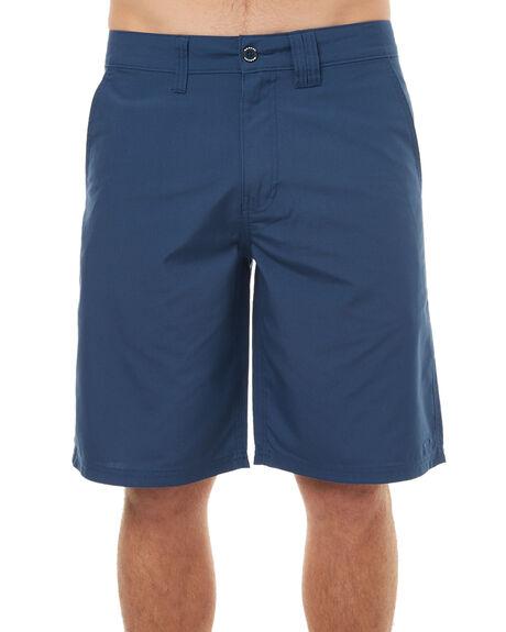 BLUE SHADE MENS CLOTHING OAKLEY SHORTS - 442129AU67N