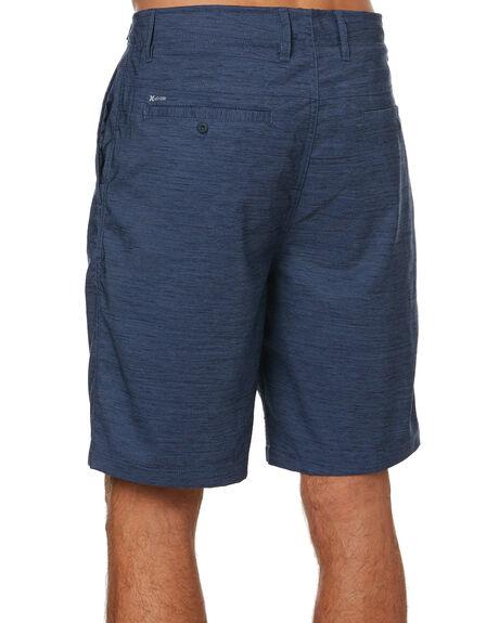 OBSIDIAN MENS CLOTHING HURLEY SHORTS - MWS0006560451