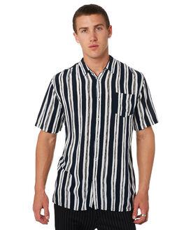 WHITE INK MENS CLOTHING ZANEROBE SHIRTS - 307-MAKWHTIN