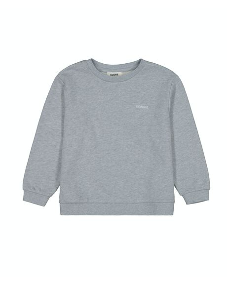 GREY MARLE KIDS BOYS SONNIE JUMPERS + JACKETS - S0002-22-4