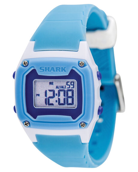 WHITE BLUE KIDS GIRLS FREESTYLE WATCHES - 10019185WHIBL