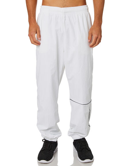 WHITE MENS CLOTHING NIKE PANTS - AJ9774100