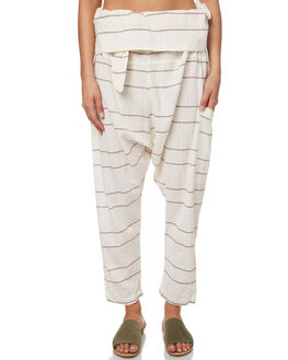 STRIPE WOMENS CLOTHING ZULU AND ZEPHYR PANTS - ZZ1685STR