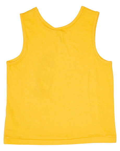 YELLOW OUTLET KIDS RIP CURL CLOTHING - FTEBW10010