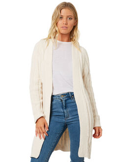 BONE OUTLET WOMENS RIP CURL KNITS + CARDIGANS - GSWGT13021