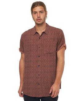 DUSK MENS CLOTHING ROLLAS SHIRTS - 152703414