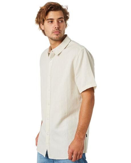 OATMEAL MENS CLOTHING SWELL SHIRTS - S5201171OATML